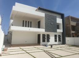 6 bedroom house for sale at East Legon 69 adjiriganor