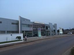 office for sale at Takoradi