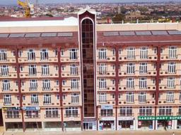 2 bedroom furnished apartment for rent at Spintex
