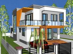 3 bedroom house for sale at Katamonso