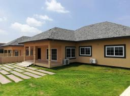 4 bedroom house for sale at Tema