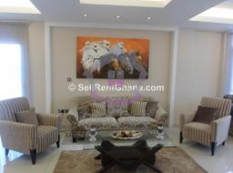 2 bedroom furnished apartment for rent at Airport West