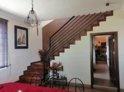 5 bedroom furnished house for rent at BURMA HILLS
