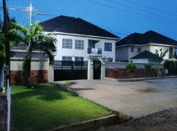 4 bedroom house for rent at Adjiriganor