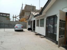 7 bedroom house for sale at KASOA