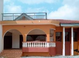 5 bedroom house for rent at Westlands