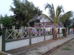 4 bedroom furnished house for rent at Spintex Road