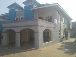 4 bedroom furnished townhouse for rent at East Legon