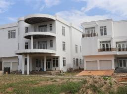 9 room commercial space for sale at East Legon