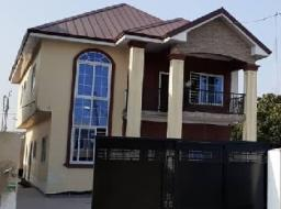 4 bedroom house for sale at Nungua