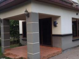 3 bedroom furnished house for rent at Accra-Tema Beach Road