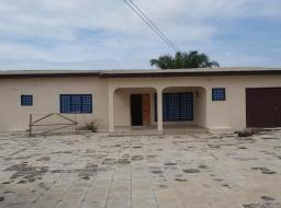5 bedroom house for sale at Kasoa