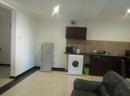 2 bedroom furnished apartment for rent at spintex total