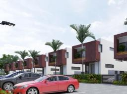 3 bedroom townhouse for sale at Achimota