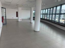 commercial space for rent at Dzorwulu