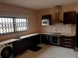 3 bedroom furnished townhouse for rent at Spintex
