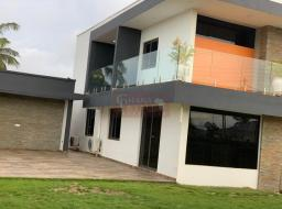 4 bedroom house for sale at New Weija