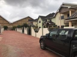 4 bedroom house for rent at East Legon Adjiriganor