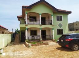 3 bedroom furnished apartment for rent at Lakeside Estate