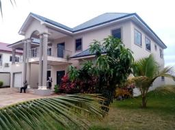 5 bedroom house for rent at Tse Addo - Rasta Road Area