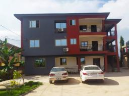 2 bedroom furnished apartment for rent at Lakeside Estate