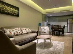 2 bedroom furnished apartment for rent at Cantonments