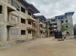 27 bedroom apartment for sale at North Legon 0.50 Acres Plot Size