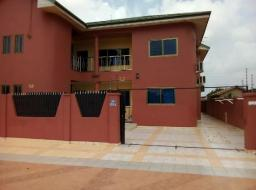 3 bedroom apartment for rent at ARS roundabout