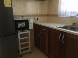 1 bedroom furnished apartment for rent at Adjiringanor