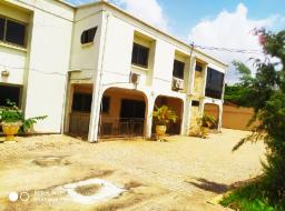8 bedroom house for rent at North Legon