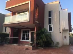4 bedroom house for rent at Achimota-dome