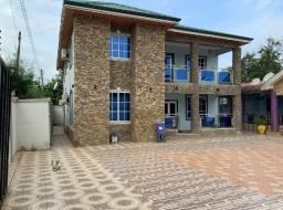 8 bedroom furnished house for sale at Takoradi