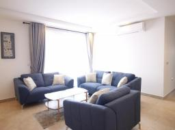 2 bedroom furnished apartment for rent at Labone
