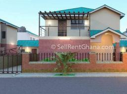 4 bedroom townhouse for sale at Tema
