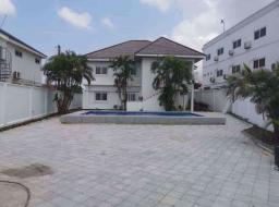 6 bedroom house for sale at Abelemkpe