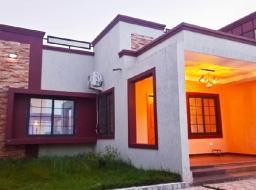 4 bedroom furnished house for sale at East Legon Hills