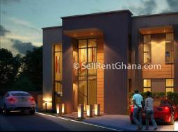 4 bedroom apartment for sale at East Legon