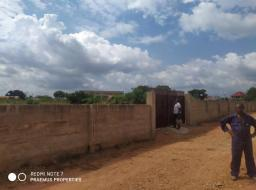land for sale at North Legon