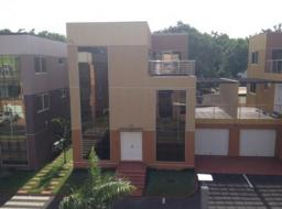 4 bedroom furnished house for rent at Ridge Road