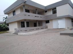 6 bedroom house for rent at Achimota Petroleum