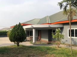 4 room commercial space for sale at East Legon