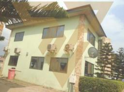 4 bedroom furnished apartment for sale at Spintex