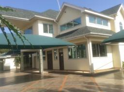 4 bedroom house for rent at Ridge Road
