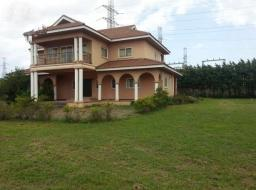 4 bedroom house for sale at Trasacco