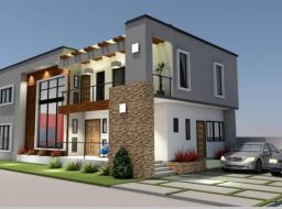 4 bedroom house for sale at Lakeside Estate Community One