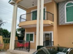 4 bedroom furnished house for sale at Abelemkpe Accra Ghana