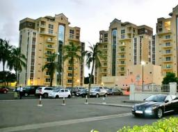 3 bedroom furnished apartment for rent at Airport Road