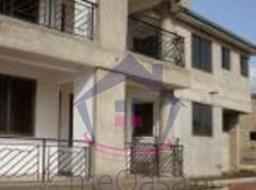 8 bedroom house for rent at Osu