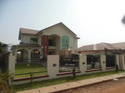 6 bedroom house for rent at Ashaley Botwe
