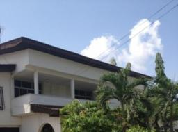 5 bedroom house for rent at Airport Road